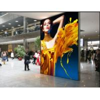 Buy cheap Custom digital P5 Indoor Full Color LED Display Advertising LSN Control System product