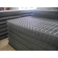 """Buy cheap Construction Mesh by Panels,welded mesh panel,2.0-6.0mm,2""""x4"""",1.2m-3.0m width product"""
