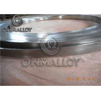 Buy cheap High Strength Nichrome Alloy Under High Temperature Ni35cr20 Strip Nicr35 / 20 Alloy from Wholesalers