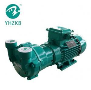 5hp cast iron material liquid ring vacuum pump for sheet extrusion lines