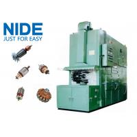 Buy cheap High efficiency Armature Trickling Impregnation Machine , Adjustable Pitch Time from wholesalers