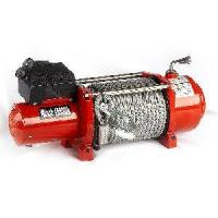 Buy cheap 4x4 Electric Winch (SEC16800) 16800lbs product
