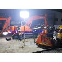 Buy cheap Industry 400 Watt Led Light Source Glare Free Lighting For Managing Construction Projects product