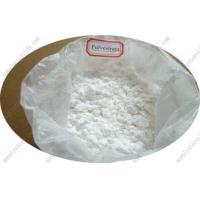 China Pharmaceutical Steroid Powder Source Faslodex / Fulvestrant 129453-61-8 For Cancer Treatment on sale