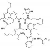 China 99% Melanotan II Tanning Peptides , Mt2 Tanning Injections CAS 121062-08-6 on sale