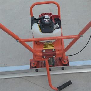Buy cheap Concrete Vibratory Truss Screed Machine product