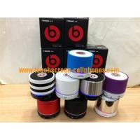 Buy cheap Beatbox By Dr Dre Wireless Micro Bluetooth 4 Speaker With MIC Music Player Porta HD S11 product
