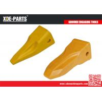 Buy cheap E320 E330 Excavator Casting Buckets Tooth&Adapter Steel Track Rock Bucket Teeth from wholesalers