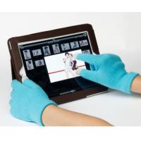 Buy cheap PCT / P - CAP Tempered Glass Projective Capacitive Touch Screen Glove Touch product