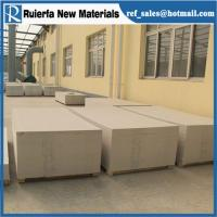 Buy cheap Fireproofing calcium silicate board factory China, Free samples   YU004 product