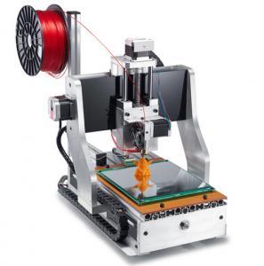 Buy cheap ABS+PLA Filament  AMAN 3D Printer product