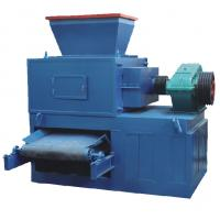Buy cheap coal slime briquetting machine product