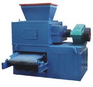 Buy cheap Good flow ability coke powder briquetting machine product