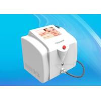Buy cheap Manufacturer supply 2Mhz portable fractional RF micro needle machine for Wrinkle removal Facial wrinkle removal product