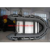 China rigid boats used / inflatable boat pvc boats for sale/inflatable boats china on sale