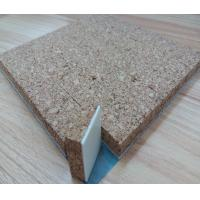 Buy cheap Cork Transportation Pads for Glass & Mirror Protection with PVC foam 18x15mm product
