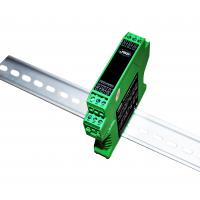 Buy cheap Thermal Resistance Temperature Isolation Transmitter special for Temperature Sensors product