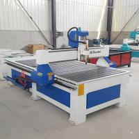 China 1300x2500mm 3 axle Woodworking CNC Machine , CNC router machine for wood working and furniture on sale