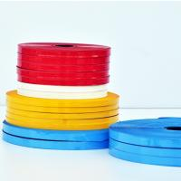 Buy cheap China scrap Manufacture Hot Stamping Coding Marking Tape for Cable Batch Number Printing product