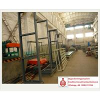 Buy cheap Heat Resistance Fiber Cement Board Production Line with Automation Process product