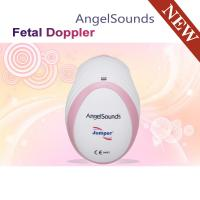 Buy cheap angelsounds fetal doppler JPD-100Smini product