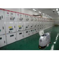 Buy cheap Compact Floor Scrubber Dryer Machine Pushing Behind For Electric Company from wholesalers
