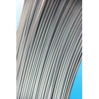 Steel Bundy Tube With Antirust Oil 4mm X 0.6mm For Freezer