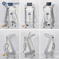 China micro needle pen thermage  micro needle fractional rf machine on sale