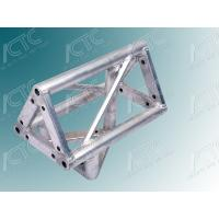 Buy cheap Unique Design Stage Lighting Truss Lightweight Arched Roof Trusses For Trade Show from Wholesalers