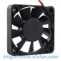 Buy cheap 5V/12V/24V DC Free Standing 50*50*10mm Axial Air Cooling Fan DC5010 for Ethernet Switches product