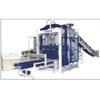 China QT5-15 cement block machine made in China on sale