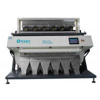 Buy cheap Industrial CCD Color Sorter Machine For Cereal / Nut / Bean And Seed product