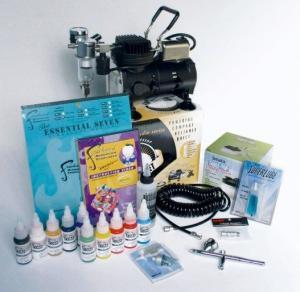 Buy cheap airbrush kit product