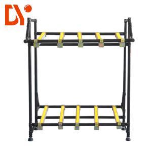 Buy cheap Simple Operation Bulk Storage Racks DY206 , Industrial Steel Racks Warehouse Storage product