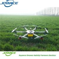Buy cheap High performance crop sprayer drone agriculture UAV with auto flight product