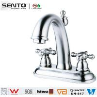 Buy cheap Good quality stainless steel classic faucet product