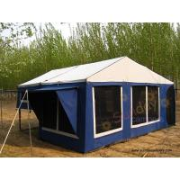 China Camper Trailer Tent (SC05 Straight Wall) on sale