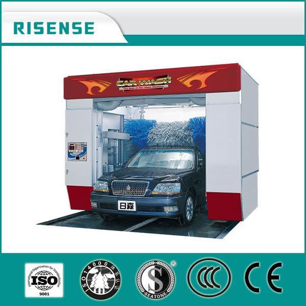 Quality Automatic Car Wash Machine Risense CF-350 for sale