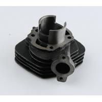 Yamaha 4 Cylinder Motorcycle Engine: Cast Iron 2 Stroke Cylinder Block For Motorcycle Engine