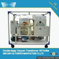 Buy cheap Multi-function High Vacuum transformer oil filtration with Good Price, Vacuum filling, Vacuum filtration, Vacuum pumping product