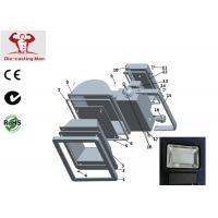 Buy cheap 120 Degree Outdoor Led Flood Light Fixtures Led Street Light Replacement product