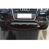 Quality Customized Plastic Front Car Bumper Guard for Audi Q5 2009 2012 for sale