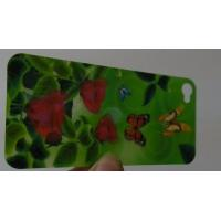 Buy cheap OK3D high quality 3d lenticular  phone case,lenticular phone case,3d iphone protector,3d cases for iphone product