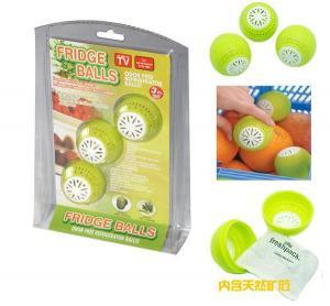 Fridge Ball,  Keep Fresh Ball,  Refrigerator Ball