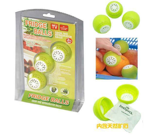Quality Fridge Ball,  Keep Fresh Ball,  Refrigerator Ball for sale