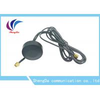 Buy cheap High Gain 28dBi Auto GPS Antenna 1.5m Cable Length For Dash DVD Head Unit Stereos product
