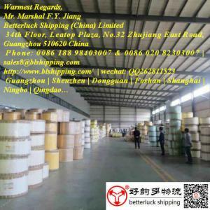 China Guangzhou Shenzhen China to Albania Air Sea Freight Forwarder on sale