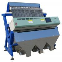 Buy cheap Jiexun intelligent multifunction CCD plastic color sorter product