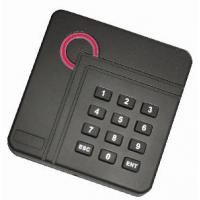 Buy cheap Waterproof Keyboard Smart Card Reader 125 Khz Or 13.56 Mhz Pin product