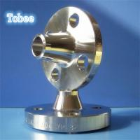 Tobee forged flanges and pipe fittings of